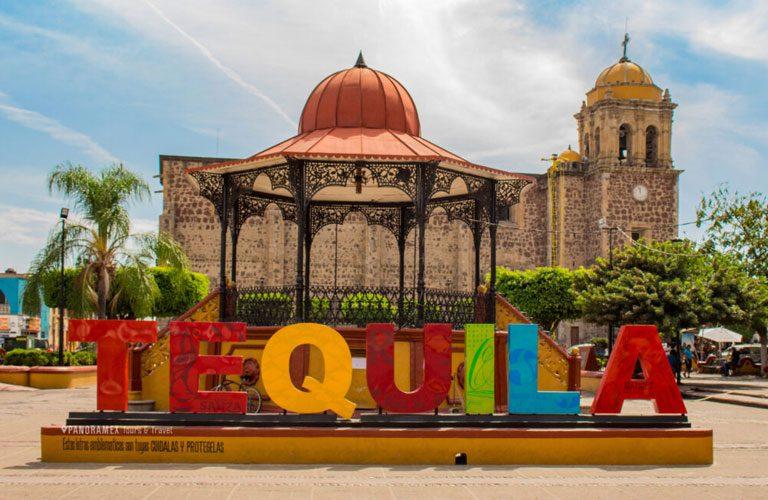mexiko den 8 Tequila