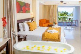 Luxusní ubytování v Mexiku