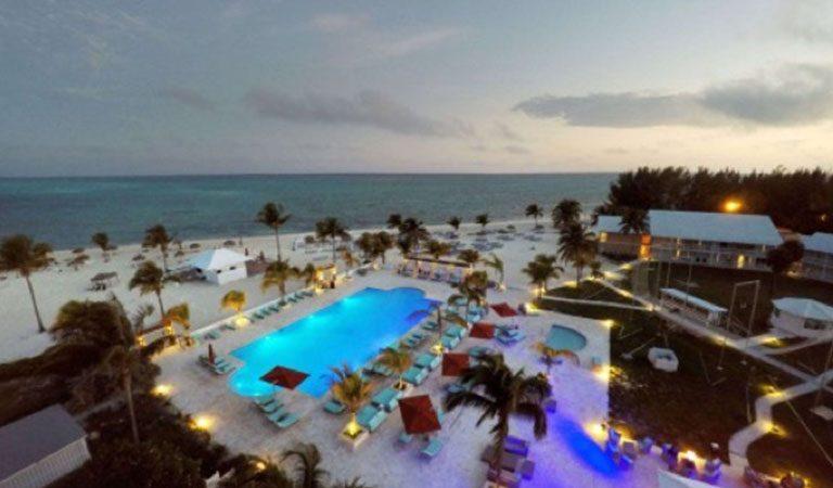 Bahamy hotel