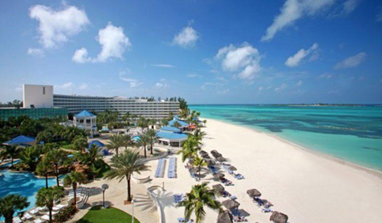 Gran Bahamas Island
