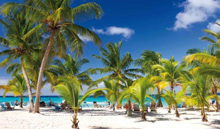 Bahamy nassau relax