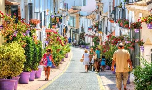 Panama - staré město