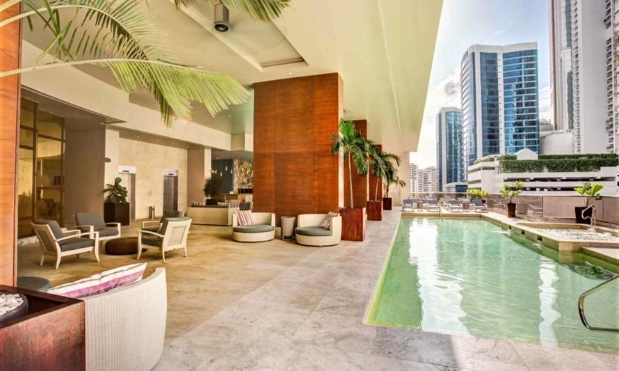 WALDORF ASTORIA HOTEL PANAMA  5*
